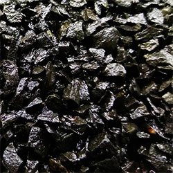 Грунт черный базальт