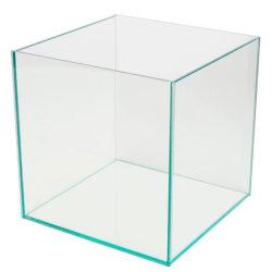 Аквариум куб 3л