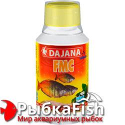 FMC (20мл) Универсальное средство от инфекций, паразитов и грибков