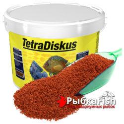 Tetra Discus 10l/3кг