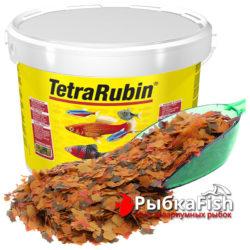 Tetra Rubin 10L/2,05 кг