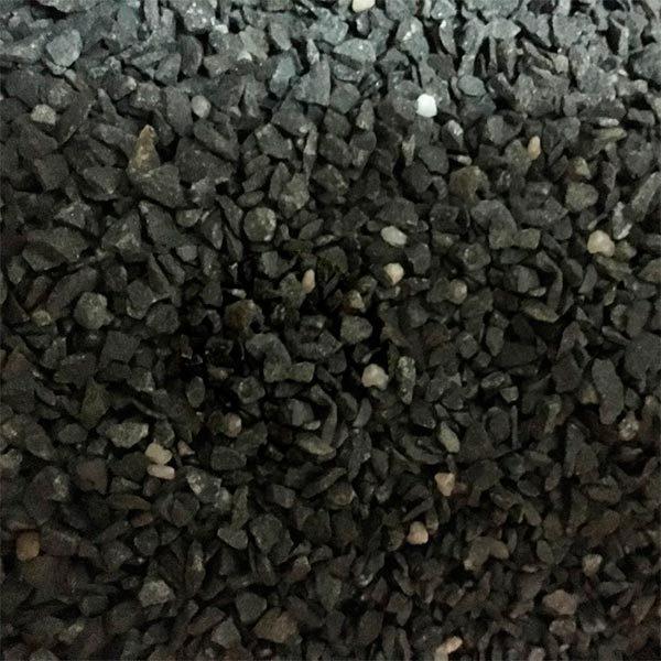 Базальт черный