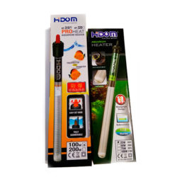 Нагреватель для аквариума Hidom НТ-320 200w