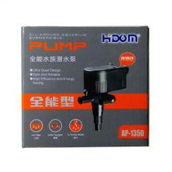 Насос, голова Hidom AP-1200 (800L/h)
