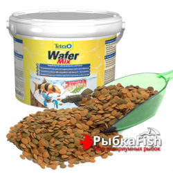 Корм Tetra Wafer Mix 50гр (развес)