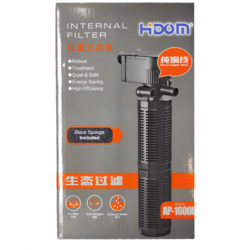 Hidom AP-1600L для аквариумов до 300 литров